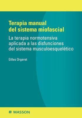 Terapia Manual del Sistema Miofascial