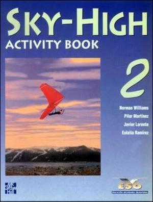 Sky High - Activity Book 2