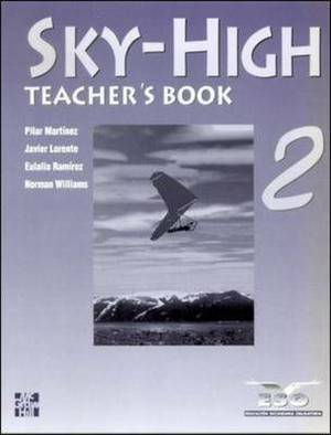 Sky High - Teachers Book 2