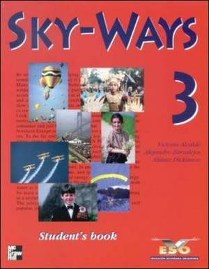 Sky Ways 3 Students Book