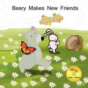 Beary Makes New Friends