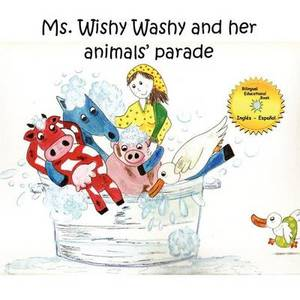 Ms. Wishy-Washy and Her Animals' Parade