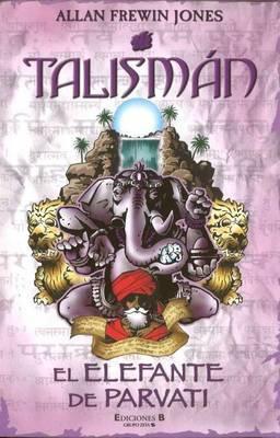 Talismn: El Elefante de Parvati