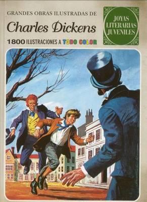 Joyas Literarias N 3 (Charles Dickens)