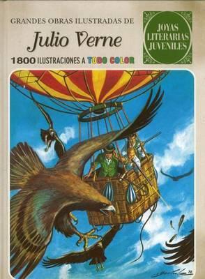 Joyas Literarias N 4 (Julio Verne 2)
