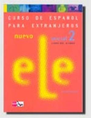 Nuevo Ele: Libro Del Alumno + CD - Inicial 2