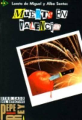Coleccion para que leas: Muerte en Valencia