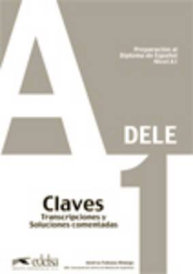 Preparacion DELE: Claves - A1