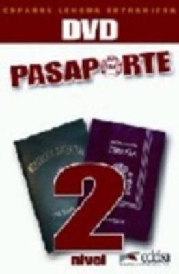 Pasaporte: DVD A2