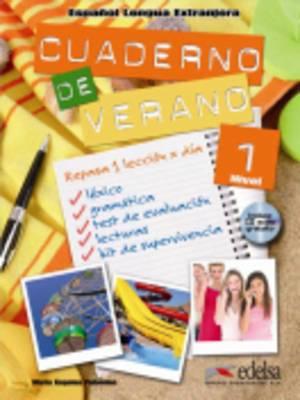 Cuaderno de verano: Libro + CD Nivel 1 (A1+)