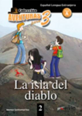 Aventuras Para 3: LA Isla Del Diablo + Free Audio Download 2