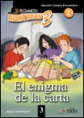 Aventuras Para 3: El Enigma De LA Carta