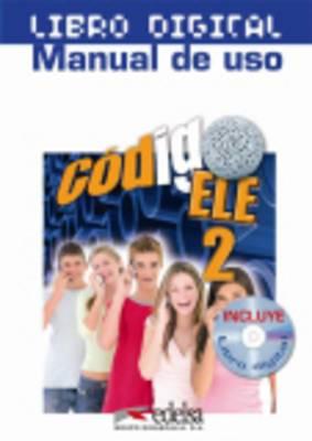 Codigo Ele: Libro Digital (CD-Rom) + Manual De USO (A2) 2