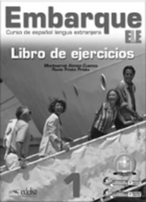 Embarque: Cuaderno De Ejercicicos 1