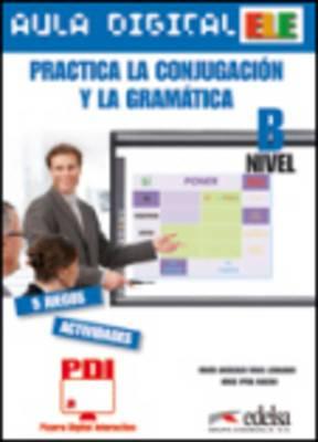 Aula Digital (material for IWBs): Practica la conjugacion y la gramatica CD-
