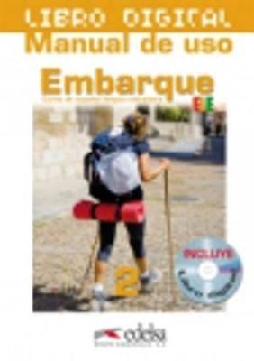 Embarque: Libro Digitalizado 2 (for the Iwb)