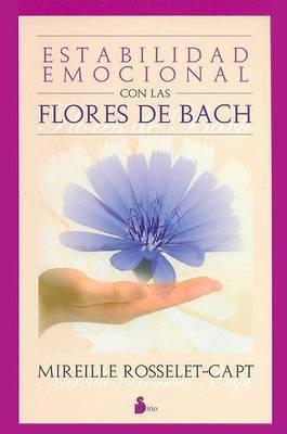 Estabilidad Emocional Con Flores Bach
