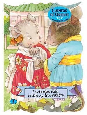 La Boda del Raton y La Ratita