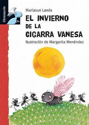 El Invierno de La Cigarra Vanesa
