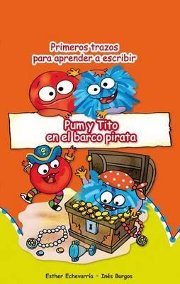 Pum y Tito en el Barco Pirata