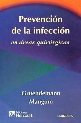 Prevenci N de La Infecci N En Reas Quir Rgicas