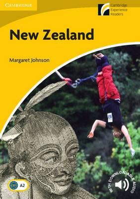 New Zealand Level 2 Elementary/Lower-Intermediate