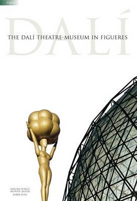 Theatre-museum Dali from Figueras