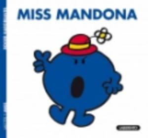 Mr Men & Little Miss...: Miss Mandona