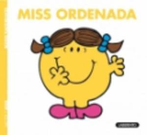 Mr Men & Little Miss...: Miss Ordenada
