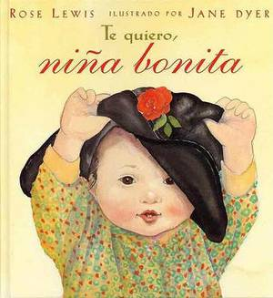 Te Quiero, Nina Bonita
