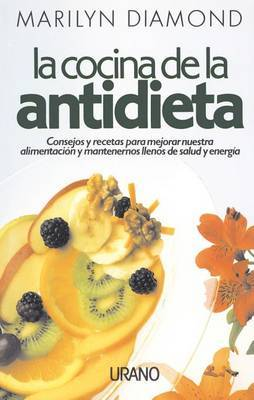 La Cocina de La Antidieta: A New Way of Eating