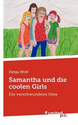 Samantha Und Die Coolen Girls