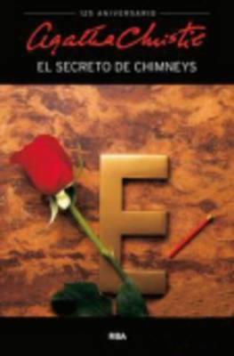 Novelas de Agatha Christie: El secreto de Chimneys