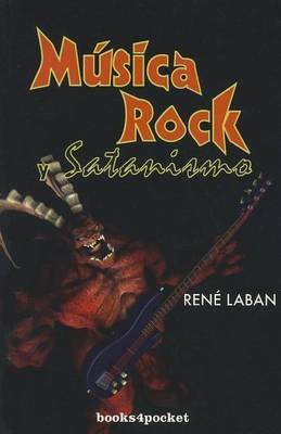 Musica Rock y Satanismo