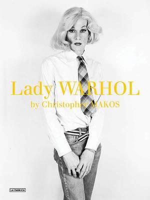 Christopher Makos - Lady Warhol