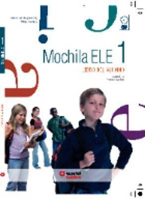 Mochila Ele: Libro Del Alumno 1