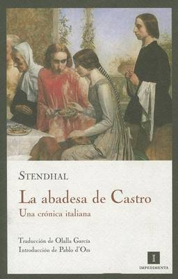 La Abadesa de Castro: Una Cronica Italiana