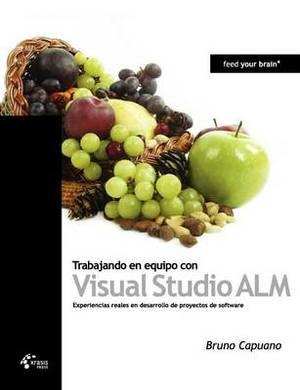 Trabajando En Equipo Con Visual Studio Alm