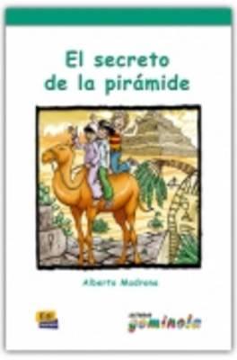 Lecturas Gominola: El secreto de la piramide