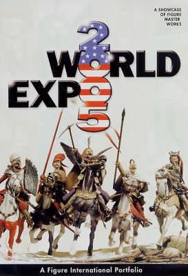 World Expo Boston: A Showcase of Figure Masterworks: 2005