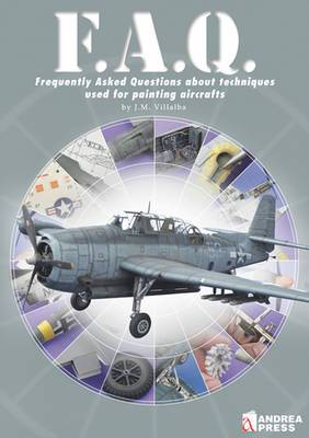 FAQ: Planes: Frequently Asked Questions About Techniques Used for Painting Aircraft