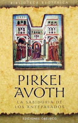 Pirkei Avoth