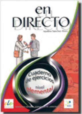 En Directo: Cuaderno De Ejercicios 1
