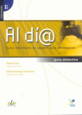 Al Dia Intermedio: Tutor Book