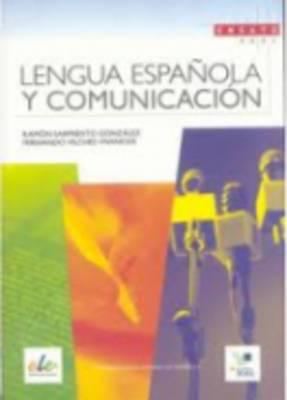 Ensayo SGEL: Lengua Espanola Y Comunicacion