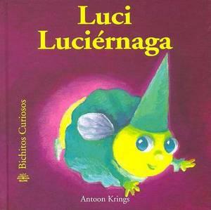 Luci Luciernaga