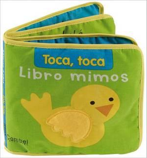 Libro Mimos
