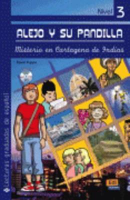 Alejo y Su Pandilla Book 3