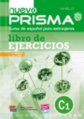 Nuevo Prisma C1: Exercises Book + CD