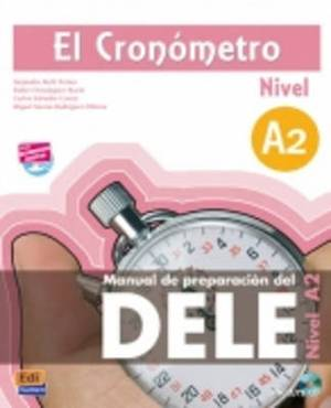 Cronometro A2: Book + CD
